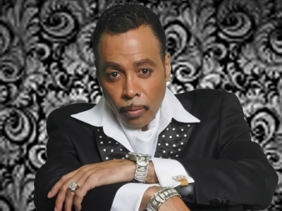 Morris Day & The Time with Rose Royce